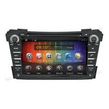 Android car DVD Player with Auto DVD GPS & Bluetooth & Navigator & Radio for Hyundai I40 2011-2013