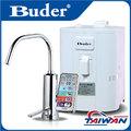 taiwán buder potable directa de uso en el hogar alcalina ionizador