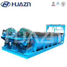 FG Sprial Classifiers gold panning equipment mineral separator