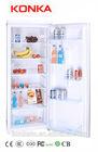 BC-230 upright fridge/refrigerator R134a/R600a