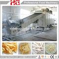 Hg 1000 KG congelado de produção de batatas fritas fábrica ( americano importado cortador )