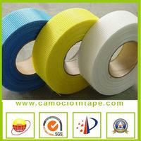 fiberglass tape for bundling heavy object,fixing pallet,sealing & reinforcing the carton
