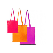 Natural Organic Cotton Tote Bags Wholesale