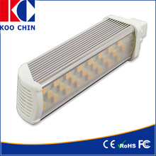 High Quality Led PL Lamp G23 Gx23 Gx23 bases with 3 Years Warranty