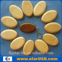 Natural wooden USB Flash drive,new desgin wood USB flash drive, wooden usb stick 8gb