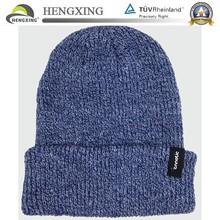 winter beaanie custom floppy hat
