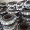 Flange End Single Ball Rubber Expansion Joint