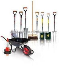 road construction hand tools