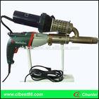 Hot Air Plastic Welder Gun Vinyl extruder pipe extrusion welder machine