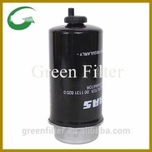 Moissonneuse batteuse pour 0011318200 claas filtre à carburant