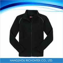 China Hot Sale baseball fleece jacket