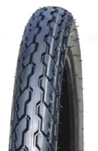 motorcycle tires common pattern 4-6PR 2.25-17