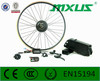 geared motor ebike conversion kits battery included for electric bicycle