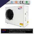 2014 di alta qualità e buon prezzo pompa di calore/spa a pompa di calore acqua calda
