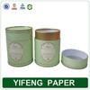 China wholesale custom paper cardboard round chinese tea box design