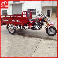 Three Wheel Motorcycle / Work Tricycle / Tricycle 3 Wheel Motorcycle