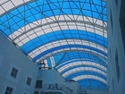 china best polycarbonate sheet for plastic roof gazebos
