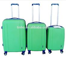 PP trolley travel urban luggage bag