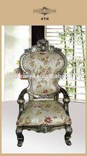 danxueya Popular Antique King Throne Chair For Wedding