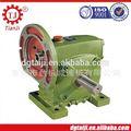 Machine agricole réducteur. pour pompe à béton, réducteur de vitesse