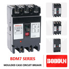 BDM7 NF-SS MCCB 250A 3P MOULDED CASE CIRCUIT BREAKER