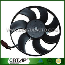 radiator cooling fan motor 24v for VW 1K0959455ES