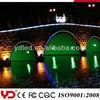 YD ip68 long lasting led bridge lights rgb CE CQC FCC UL