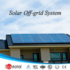 220v most efficient solar panels photovoltaic system inverter 3000w
