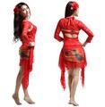 swegal sexy bauchtanz sexy arabischen bauchtanz kostüm Tanz kleidung sgbdt14135