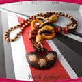 top vente libre de bouddha en bois chapelet collier de perles en gros