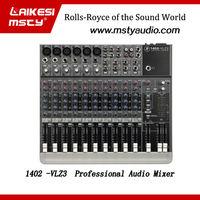 MACKIE 1402-VLZ3 Professionla Audio Mixers