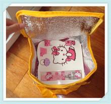 wholesale cool bag for frozen food , inner cool lunch bag , picnic basket cool bag