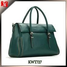 Fancy ca accessories handbag woman leather handbag supplier