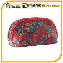 Artist Circle Small Dome Cosmetic Box Small Makeup Bag Cosmetic Bags Cases