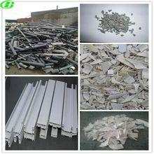 rigid pvc pipe Recycling Plastic Scrap