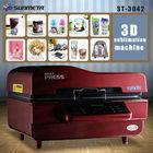 2014 hot sale sublimation vacuum heat press printing machinery mug printing, phone case printing