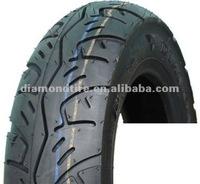 2014 diamond brand motorcycle tire whit propular pattern 3.50-10TL