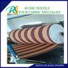 100% spun fabric for outdoor awning fabric