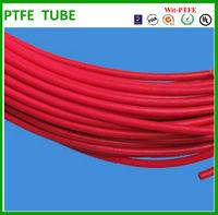 China Wholesale virgin ptfe plastic tube