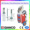 2014 Beijing Jinke PU Machine (CE Certification) Clean Spray Polyurethane Foam