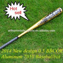 7050 bbcor алюминиевый бейсбольной битой