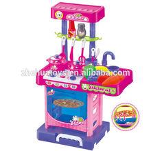 Kids kitchen furniture, kids dining set, doll kitchen set