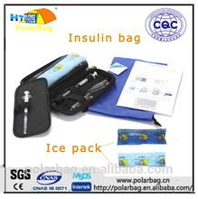 Portable Mini insulin carrier