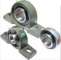 Ucp 211-32 conjunto de tornillo tipo de rodamiento del bloque con 2 pulgadas de diámetro del eje del bloque de almohadilla rodamientos