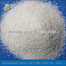 Pure and White Silica Sand