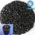 La resina de poliamida industrial de piezas de plástico de fibra de vidrio reforzado con pa6-gf30