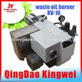 Les déchets de légumes à l'huile Burners88-122KW