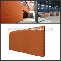 Terracotta fireproof wall board Terracotta fireproof wall boards