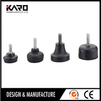 rubber parts for car window