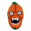 2014 New Eva Foam Pumpkin Scary Ghost Face Mask Halloween